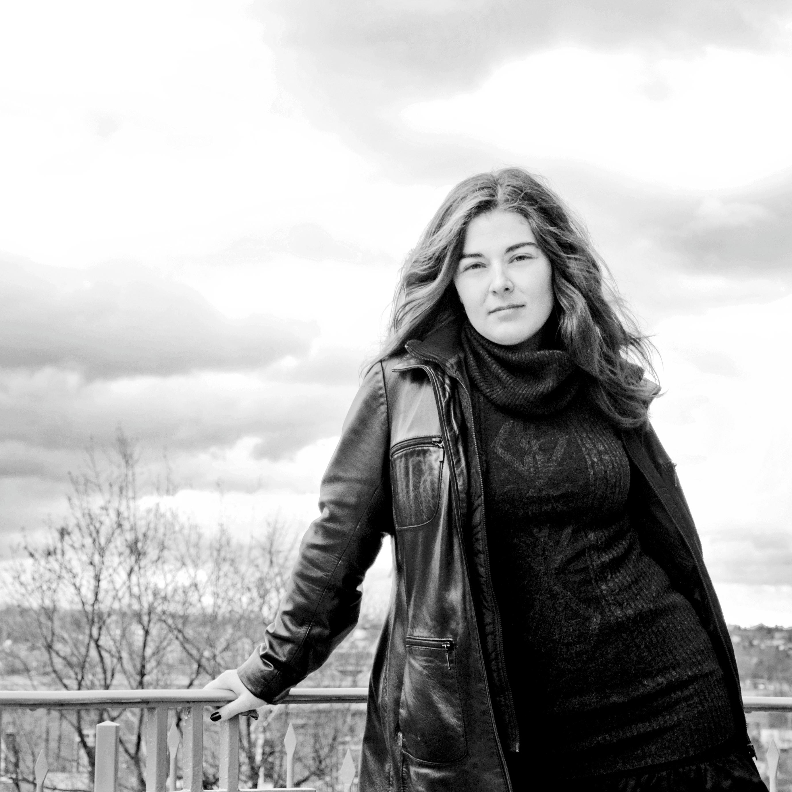 Marianne Verville