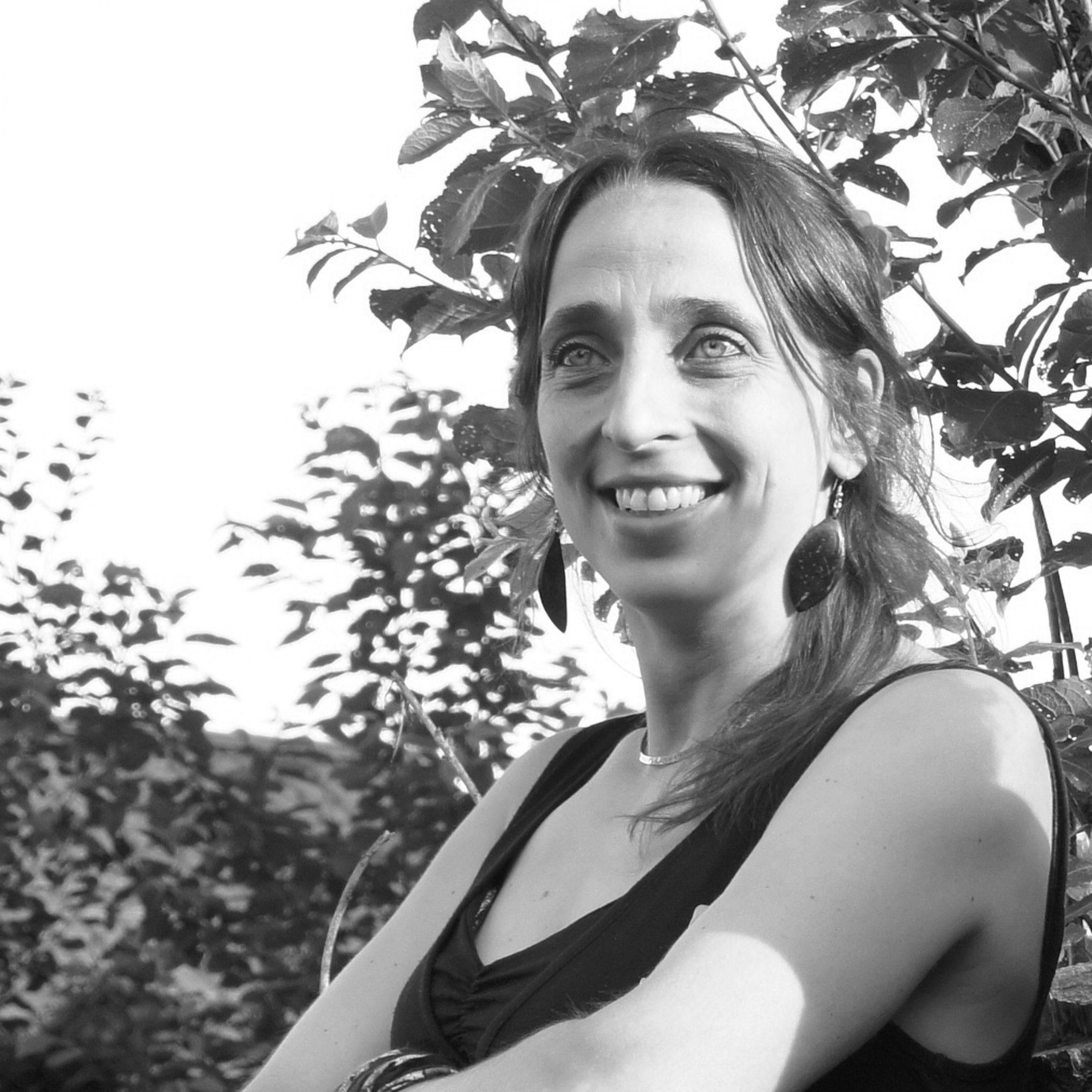 Anne Borlée