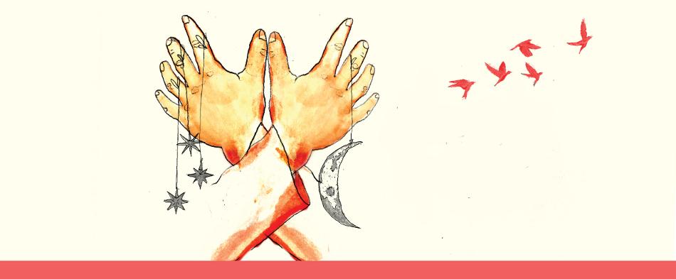 Le slam de contes virtuel est lancé! Découvrez les prestations de nos huit conteurs et conteuses, et attribuez vos pointages!